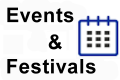 Toowoomba Events and Festivals Directory